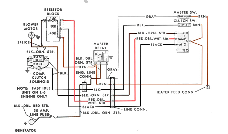 horns - pontiac gto forum 69 pontiac lemans wiring diagram