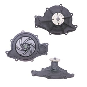 cast impeller